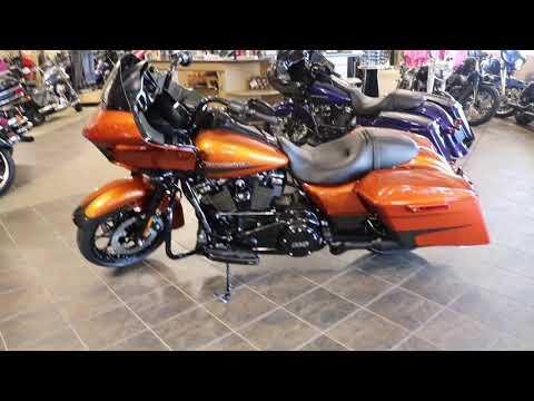 2020 Harley-Davidson Road Glide® Special in Carroll, Iowa - Video 1