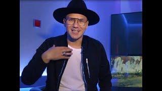 GROMEE O ONE LAST TIME, Jesperze Jensecie, Polskim Hip Hopie I Eurowizji!
