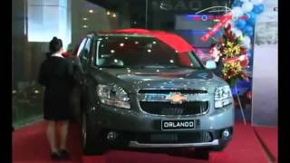 preview picture of video 'xe Chevrolet  Orlando LTZ tại Việt Nam, xe orlando LTZ 2012 lh 093 245 8899'