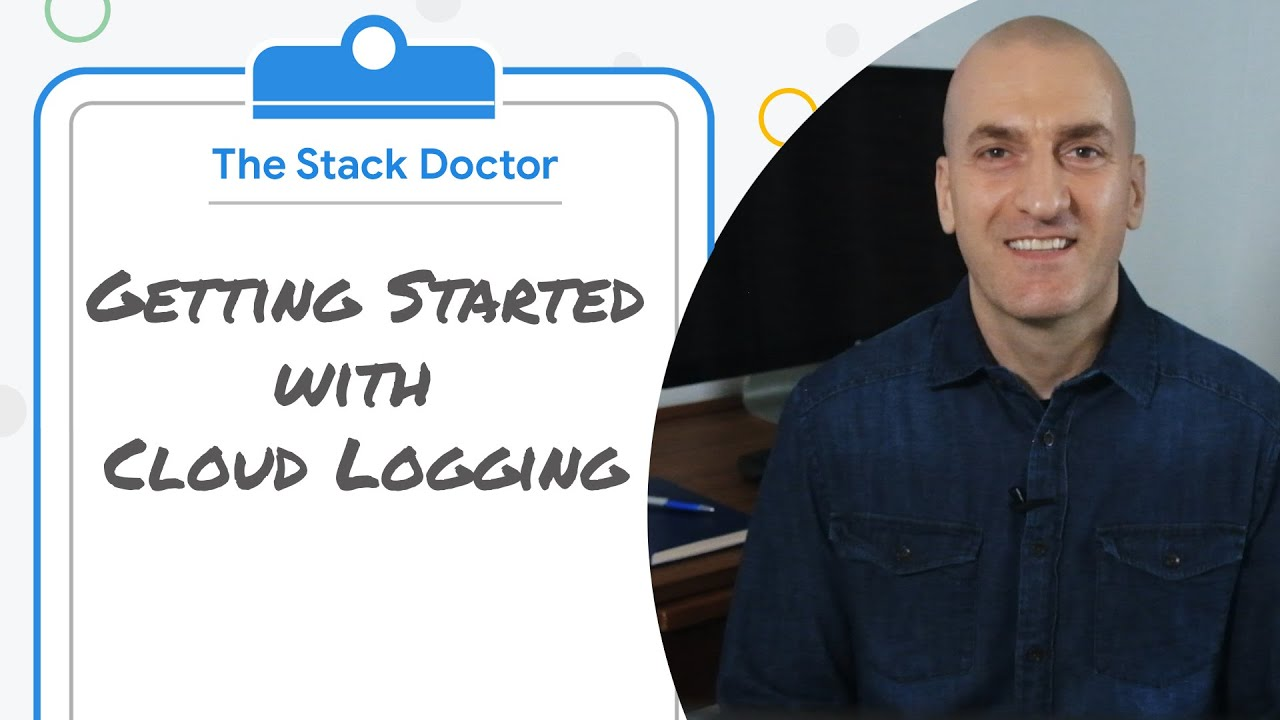 Get started with Cloud Logging