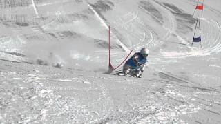 Perisher - International FIS Alpine Racers at Perisher