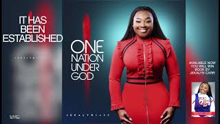 Jekalyn Carr -  IT HAS BEEN ESTABLISHED