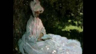 Springtime (Monet)