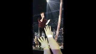 Shawn Mendes - Life Of The Party / When You're Ready / Like To Be You / Ruin (B STAGE) 2019 Ziggo