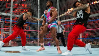 A decade of The Usos: WWE Playlist