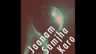 "Video thumbnail of ""Diwas Gurung - Jaanam Samjha Karo (Asha Bhosle Cover)"""