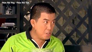 Cười Bể Bụng với Hài Nhật Cường, Nam Thư, Hoài Linh Hay Nhất