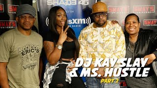 Part 2: DJ Kay Slay Talks New Album Big Brother