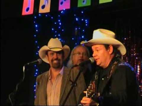 Billy Yates an Henry Smith live july 2009 he stopped loving her today (part 2)