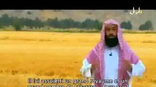 L'histoire du prophète Salomon Uzair