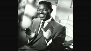 Nat King Cole   Blame It on My Youth