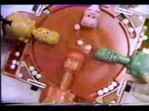 Early Hasbro commercial