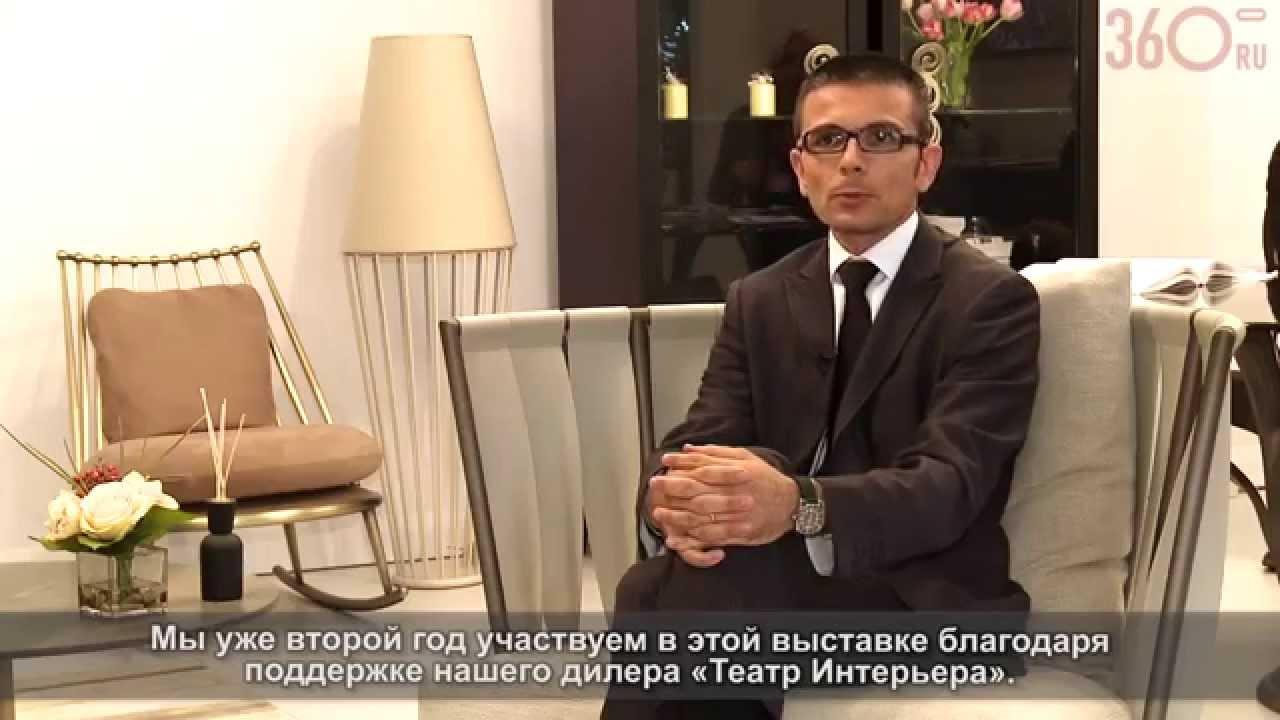 03/12/2014 Cantori i Saloni WW Moscow 2014 - Cantori