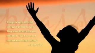 Selah  -  I Bless Your Name