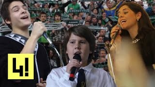A dal, amit minden magyar énekel - Nélküled-megamix