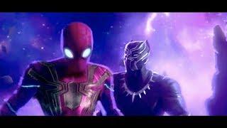 INFINITY WAR Thanos Final Battle Alternate Ending Explained!
