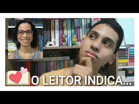 O LEITOR INDICA... #3   CARPE DIEM LITERÁRIO FEAT. LEILA MACIEL