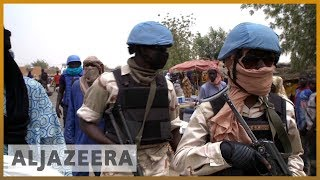 🇲🇱 Mali's rebel leaders face UN sanctions over continued attacks | Al Jazeera English