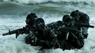 Worlds Most Dangerous  Special Forces Full Documentary