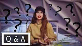 Q&A: PRACOWAŁAM W LUMPEKSIE? OPERACJA PLASTYCZNA? NAJWAŻNIEJSZY TATUAŻ?