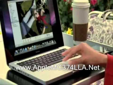 Apple MC374LL A MacBook Pro 13.3-Inch Laptop