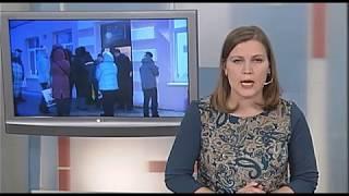 Мирошник и журналисты