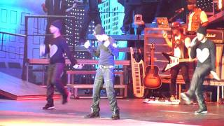 (HD) Justin Bieber Somebody To Love Vancouver High Quality