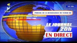 Journal de Tété-Tchad du 03 août