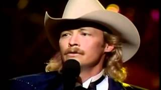 Alan Jackson   Midnight in Montgomery   1995
