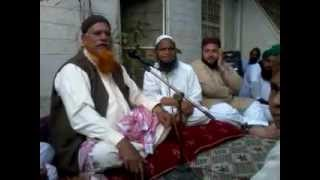 preview picture of video 'Allama Mushtaue Sultani Sb Taqreer in Pakpattan Part 1.mp4'