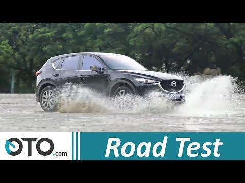 Kencan Singkat Bersama Mazda CX-5 I OTO.Com