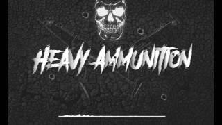 Antimatter - Heavy Ammunition