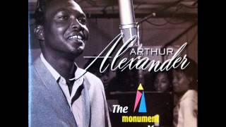 Arthur Alexander - The other woman (in my life)