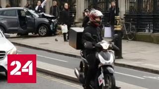 STEEL - Маховик террора в Европе: взрывы в Манчестере стали в ряд с самыми крупными трагедиями последних лет