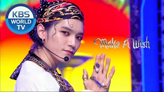 NCT U - Make a Wish (Birthday Song) [Music Bank / 2020.10.16]