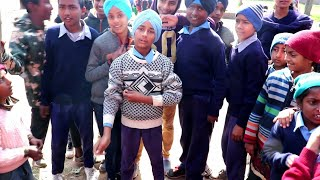School life of India❤वाह !! कमाल कर दी सरकारी स्कूल के बच्चों ने❤Village life of Punjab/ India