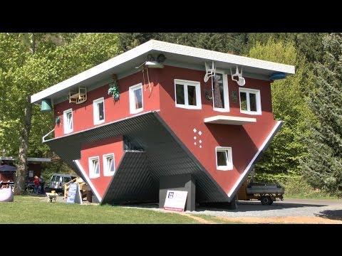 download link youtube haus steht kopf in affoldern am. Black Bedroom Furniture Sets. Home Design Ideas