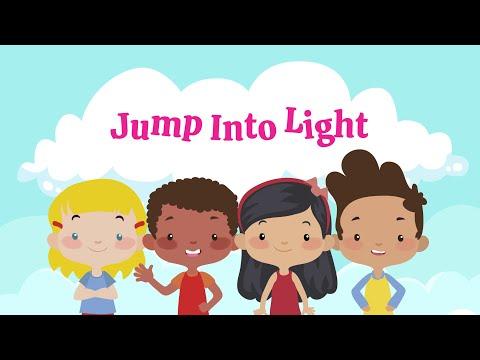 Jump Into Light | Christian Songs For Kids