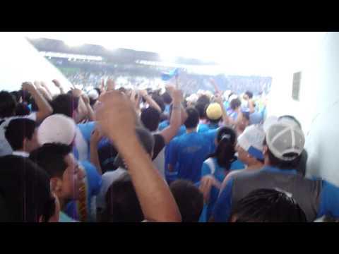 """""""Llega la banda de Los Chiflados"""" Barra: Los Chiflados • Club: Blooming"""