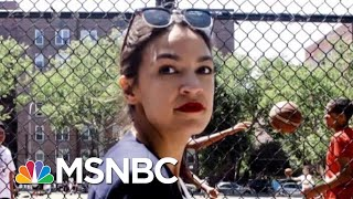 Why Is The Right So Scared Of A Democratic Socialist?   All In   MSNBC
