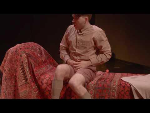Προεσκόπηση βίντεο της παράστασης Ο ΜΙΚΡΟΣ ΧΙΤΛΕΡ.