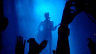 30 Seconds to Mars Live Moscow 10.12.2010 From Yesterday acoustic