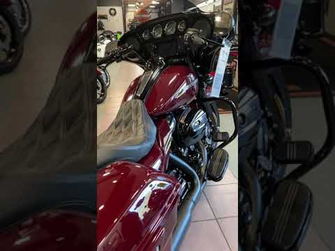 2020 Harley-Davidson FLHXS Street Glide® Special