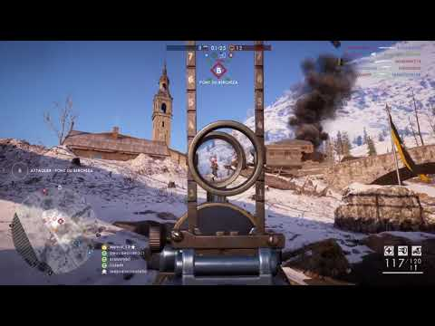 My BF1 Moments 20