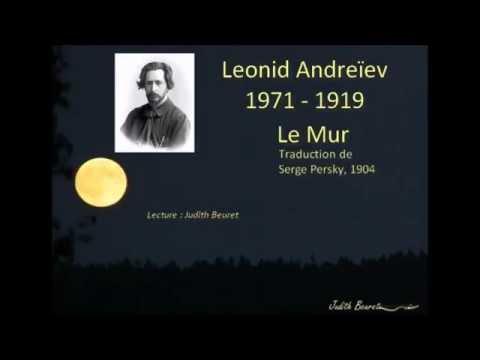 Vidéo de Leonid Andreïev