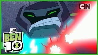 Ben 10 | Pertempuran Alien Terbaik | Kompilasi | Cartoon Network