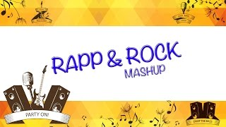 Rapp Rock Punjabi Latest Song 2016  Various