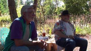 Dragonfly Knoll with Marc Randall and John Tallerino