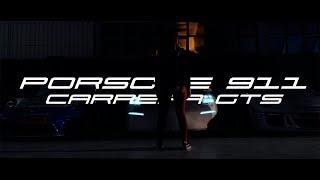 Uma noite com o Porsche 911 Carrera GTS- Teste Webmotors