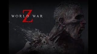 WORLD WAR Z Walkthrough Gameplay Part 2 - NEW YORK (WWZ GAME PC)